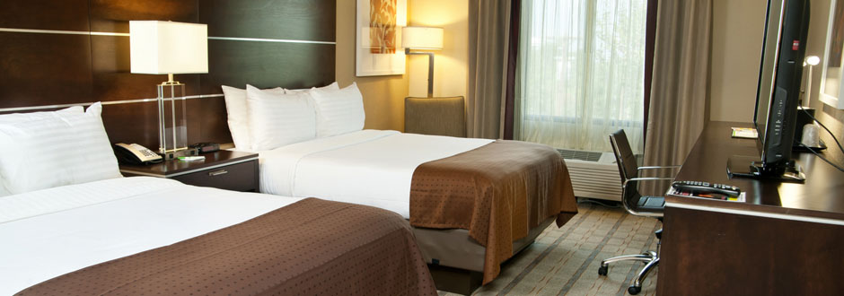 Holiday Inn Charlotte Nc Airport Hotel Best Hotelsholiday Hotels