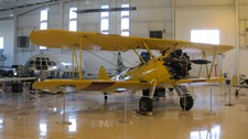 Carolinas Aviation Museum Exhibit