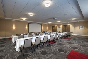 Kitty Hawk is the perfect space for business meetings or private events for up to 100 people.